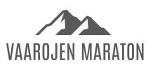 Vaarojen Maraton logo